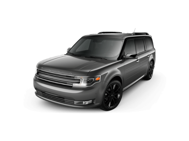 New 2019 Ford Flex Limited SUV for Sale in Wheatland, WY